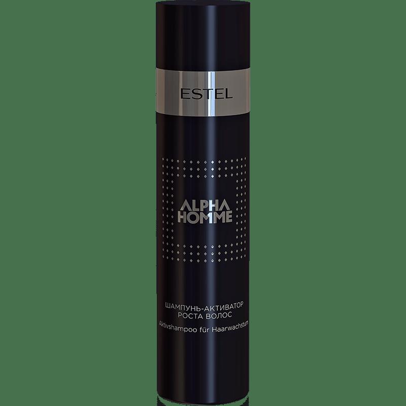 Șampon-activator pentru creșterea părului ESTEL ALPHA HOMME 250 ml Estel Moldova