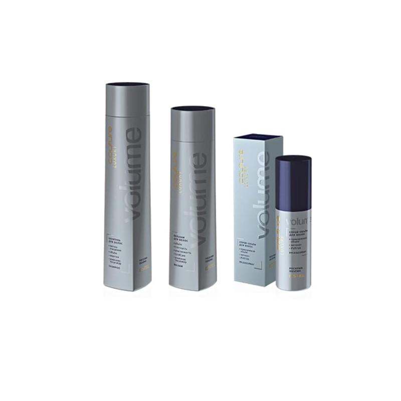 Șampon pentru păr LUXURY VOLUME ESTEL HAUTE COUTURE, 300 ml