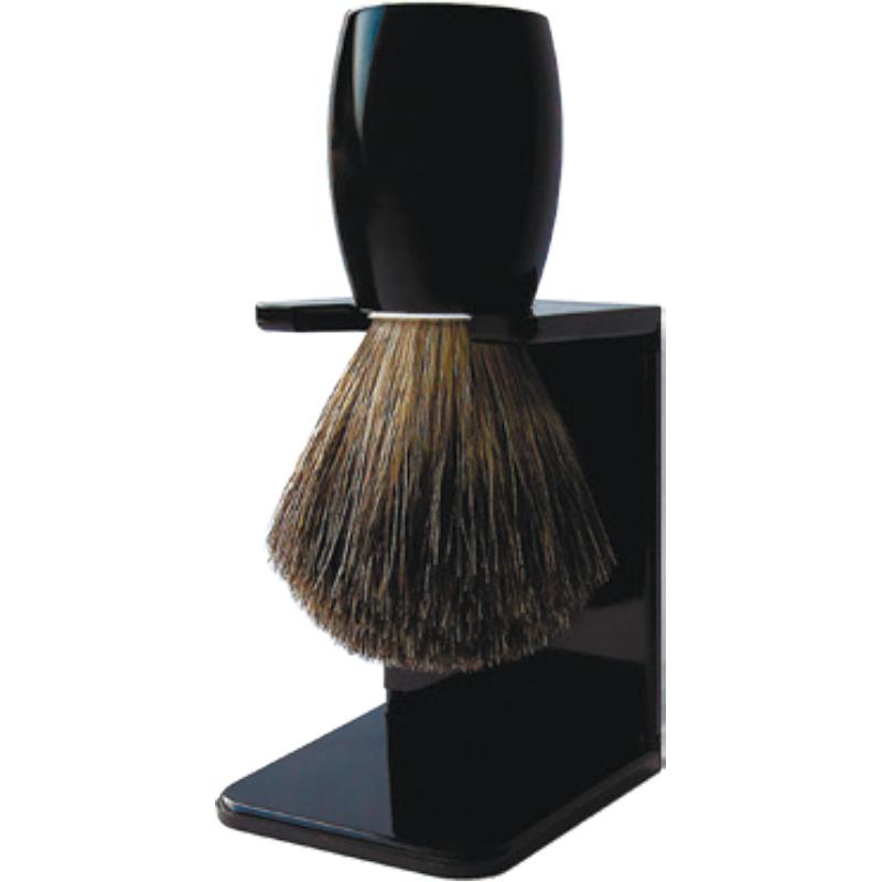 Suport pentru peria de bărbierit ALPHA HOMME negru Estel Moldova