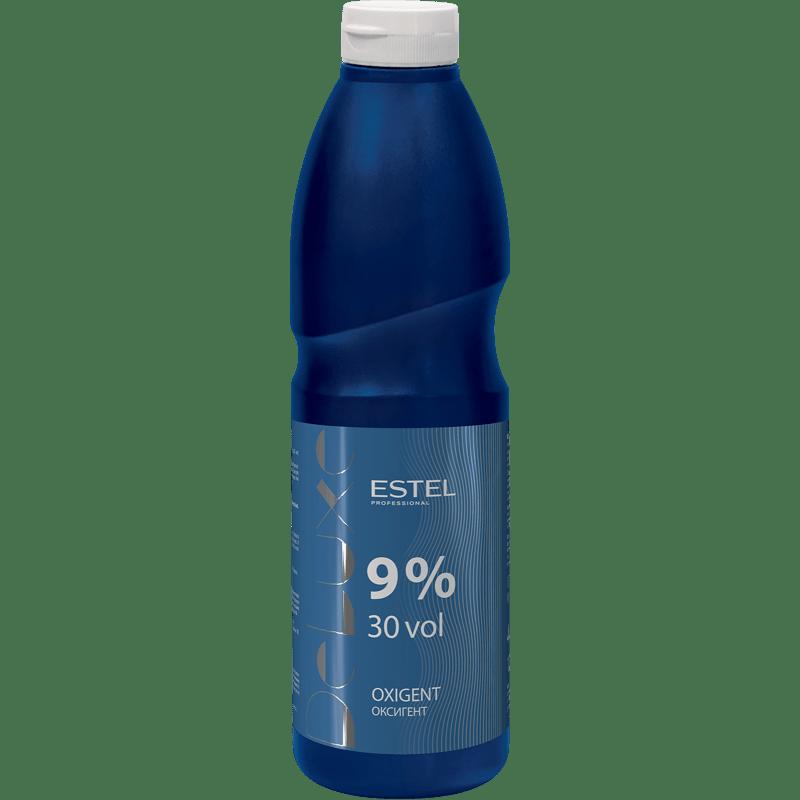 De Luxe Oxidant 9% 900 ml