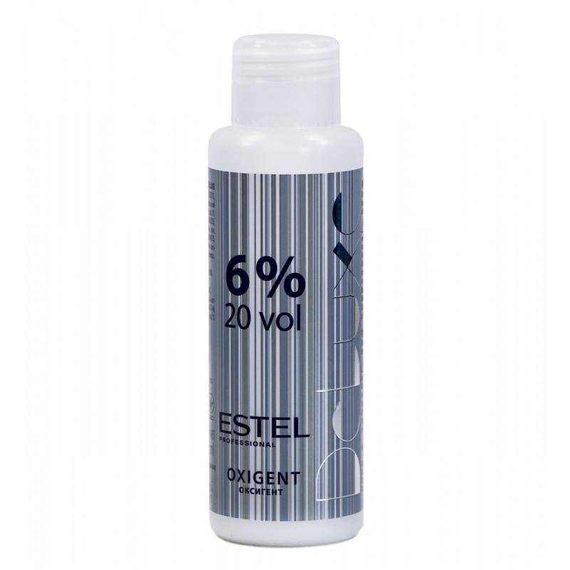 Оксигент 6% DE LUXE, 60 мл