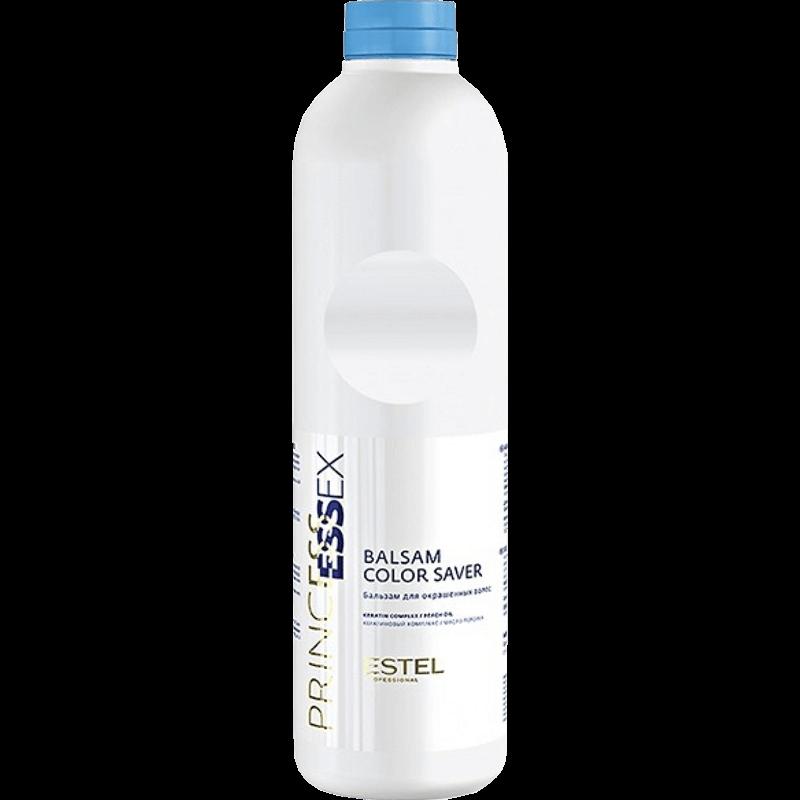 Бальзам для окрашенных волос PRINCESS ESSEX, 1000 мл