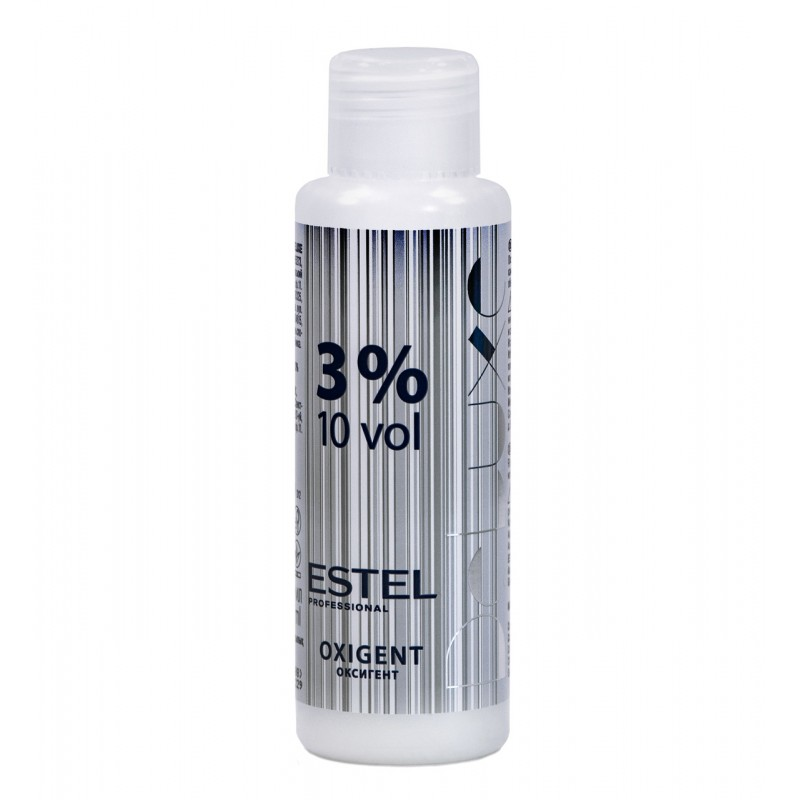 Оксигент 3% DE LUXE, 60 мл