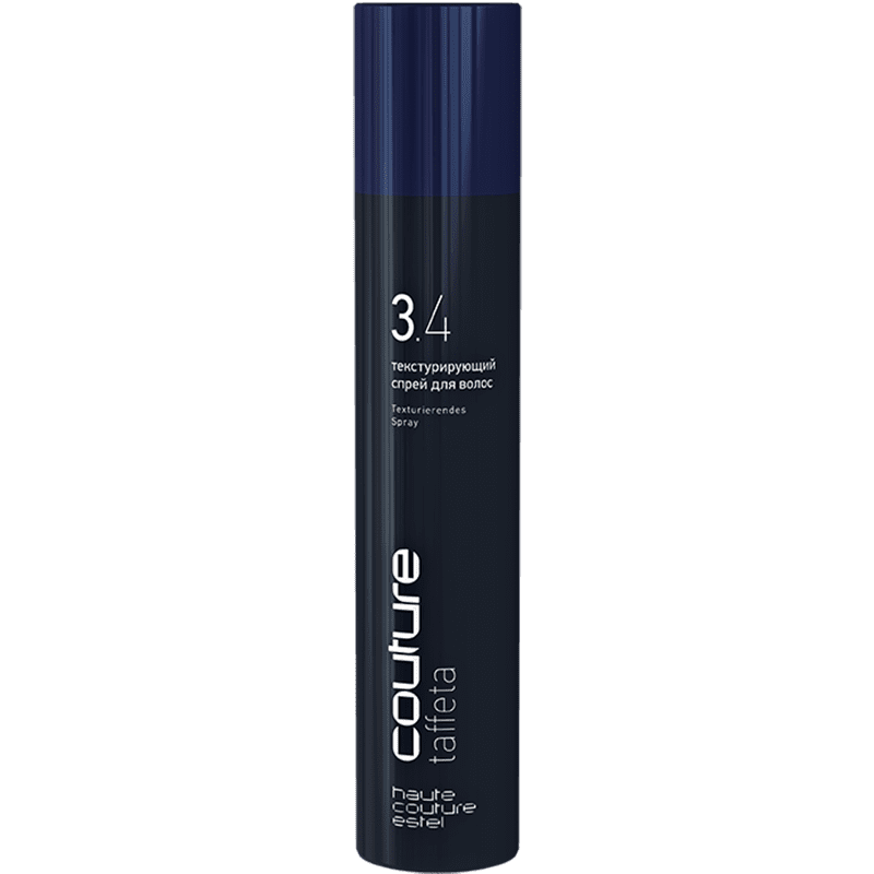 Păr texturare pentru păr TAFFETA ESTEL HAUTE COUTURE 300 ml Estel Moldova