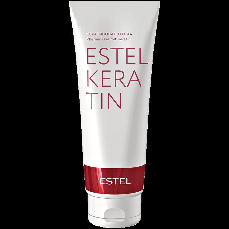 Mască cu keratină ESTEL KERATIN, 250 ml - ESTEL Moldova