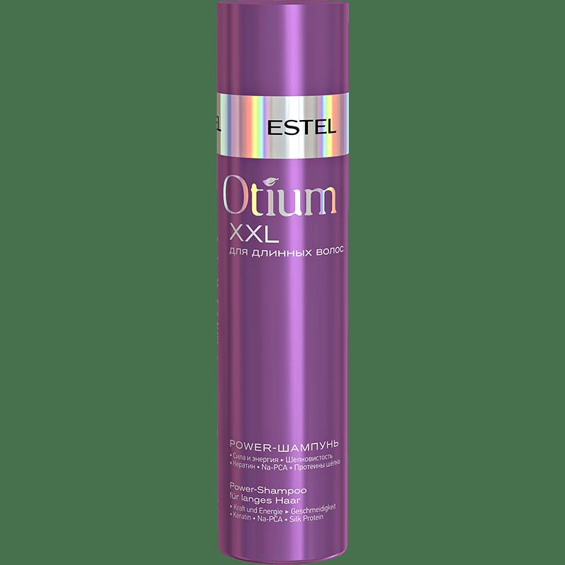Power-шампунь для длинных волос ESTEL OTIUM XXL, 250 мл