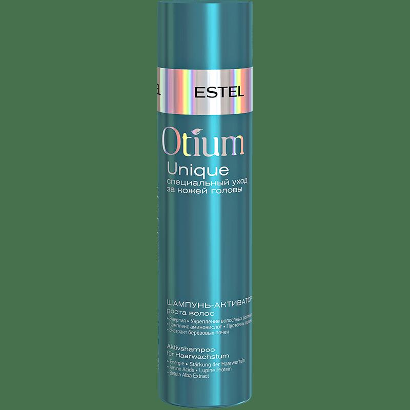 Шампунь-активатор роста волос ESTEL OTIUM UNIQUE, 250 мл