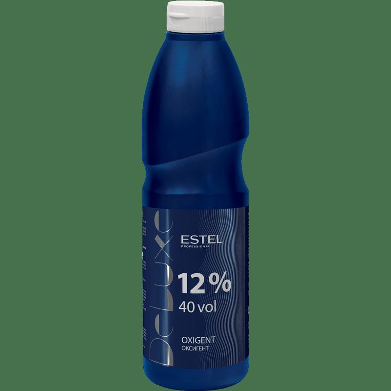 Оксигент 12% DE LUXE, 900 мл