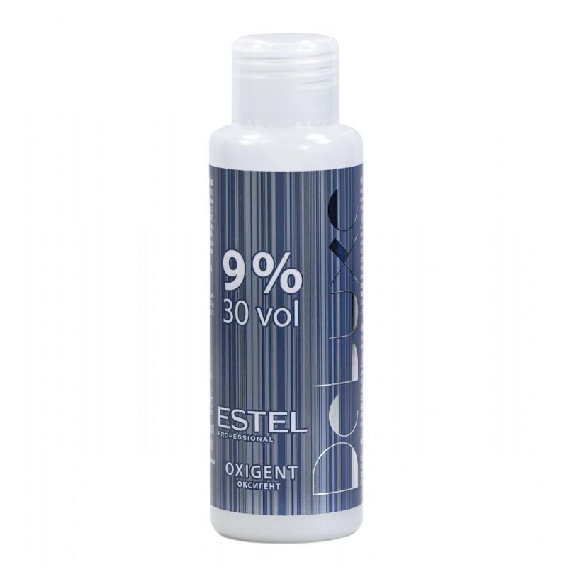 Оксигент 9% DE LUXE, 60 мл