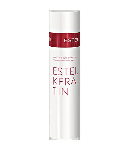Șampon cu keratină ESTEL KERATIN, 250 ml - ESTEL Moldova