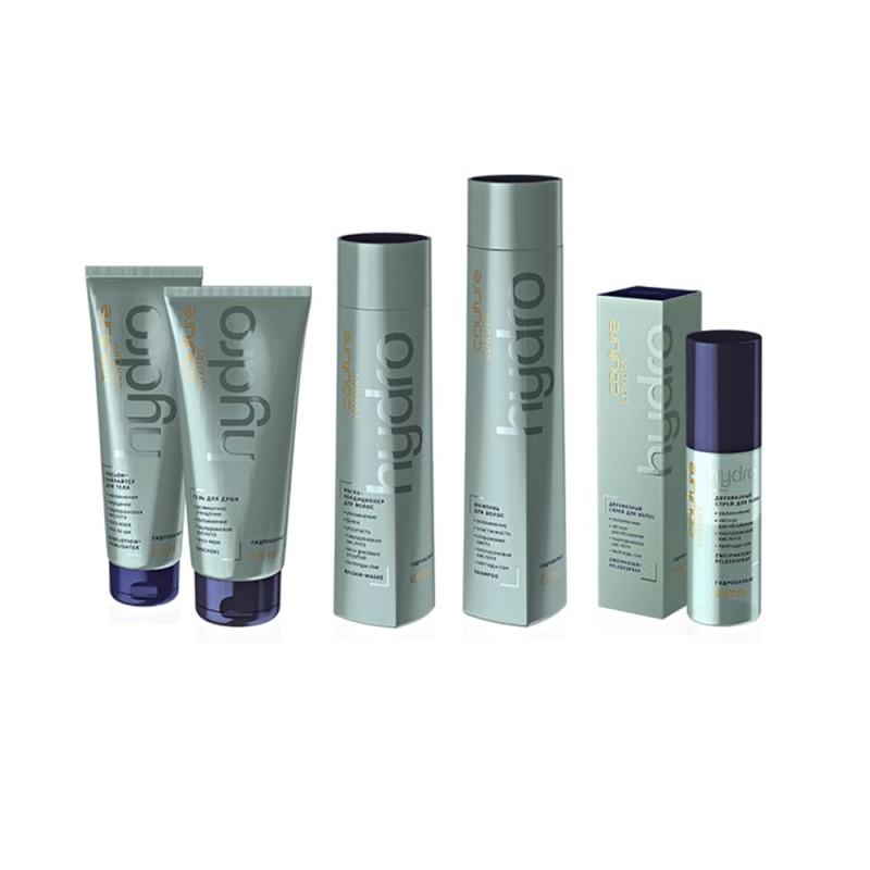 Mască-condiționer pentru păr LUXURY HYDROBALANCE ESTEL HAUTE COUTURE, 1000 ml