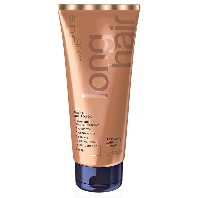Masca pentru păr LUXURY LONG HAIR ESTEL HAUTE COUTURE, 200 ml