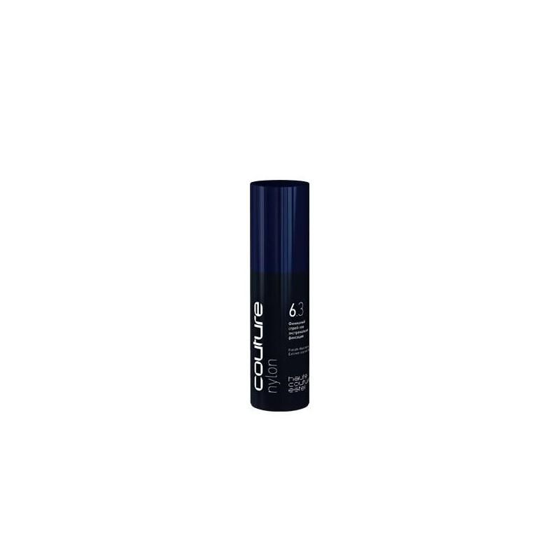 Spray-fixativ pentru par  NYLON ESTEL HAUTE COUTURE, fixare extra-puternica, 100 ml