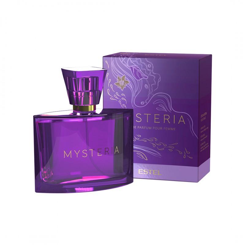 Apă de parfum ESTEL MYSTERIA por femme, 1,8 ml