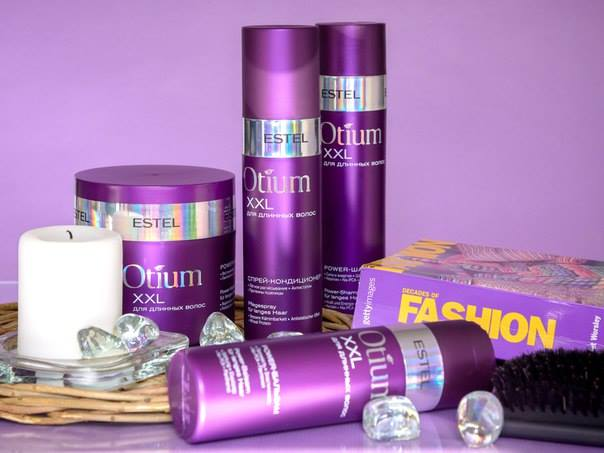 Spray-condiționer pentru păr lung ESTEL OTIUM XXL, 200 ml - ESTEL Moldova