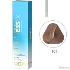 Крем-краска для волос PRINCESS ESSEX, S-OS 161 Супер блонд полярный, 60 мл