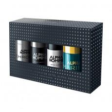 Colecția aromelor ESTEL ALPHA HOMME