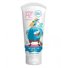"""ESTEL Little Me Gel de duș pentru copii """"Cocos"""", 200 ml"""