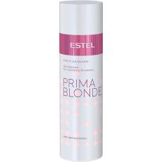 Блеск-бальзам для светлых волос ESTEL PRIMA BLONDE, 200 мл