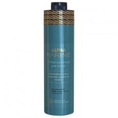 Ocean-șampon pentru păr ESTEL ALPHA MARINE, 1000 ml