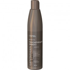 Șampon-tonifiant pentru păr ESTEL CUREX GENTLEMAN 300 ml  Estel Moldova