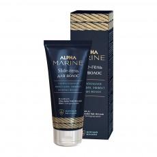 Slide-gel pentru păr fixare ultra puternică  ESTEL ALPHA MARINE, 100 ml