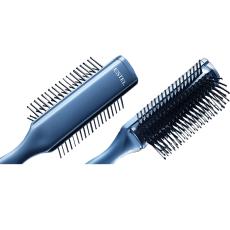 Perie de ceramică profesională pentru aranjarea părului ESTEL Premier, 7 rânduri