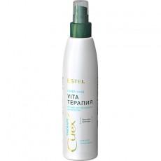 "Спрей-уход ""Vita-терапия"" для всех типов волос ESTEL CUREX THERAPY, 200 мл"