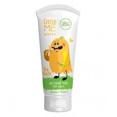 """Детский гель для душа ESTEL LITTLE ME """"Банан"""", 200 мл"""