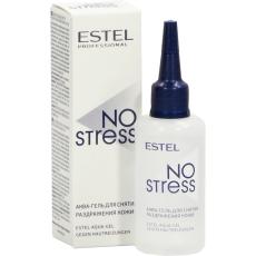 NO STRESS Aqua-gel pentru eliminarea iritațiilor de pe piele 30 ml