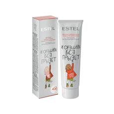 ESTEL Little Me Pastă-gel de dinți cu gust de portocale 50ml