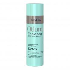 Balsam mineral pentru păr ESTEL OTIUM THALASSO THERAPY DETOX, 200 ml - ESTEL Moldova