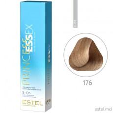Крем-краска для волос PRINCESS ESSEX, S-OS 176 Арктический, 60 мл