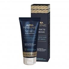 Salt-pastă pentru păr cu efect mat ESTEL ALPHA MARINE, 100 ml