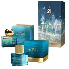 Kit de parfumuri ESTEL MARINE