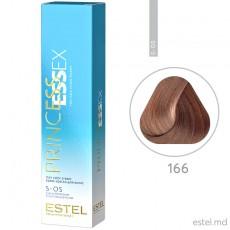 Крем-краска для волос PRINCESS ESSEX, S-OS 166 Супер блонд аметистовый, 60 мл