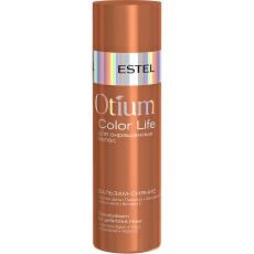 Бальзам-сияние для окрашенных волос ESTEL OTIUM COLOR LIFE, 200 мл