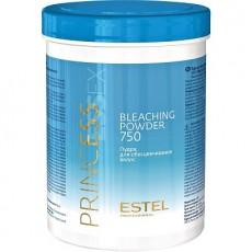 Обесцвечивающая пудра для волос PRINCESS ESSEX, 750 гр