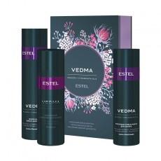 Набор VEDMA by ESTEL (Шампунь 250 мл, маска 200 мл, эликсир 50 мл)