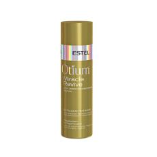 Бальзам-питание для восстановления волос ESTEL OTIUM MIRACLE REVIVE, 200 мл
