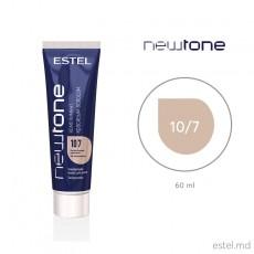 ESTEL HC NewTone 10/7 masca nuantatoare 60 ml pentru par