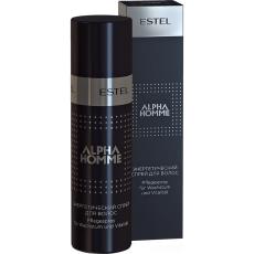 Spray energizant pentru păr ESTEL ALPHA HOMME 100 ml Estel Moldova