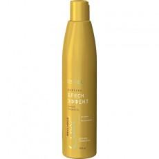 """Шампунь """"Блеск-эффект"""" для всех типов волос ESTEL CUREX BRILLIANCE, 300 мл"""