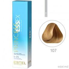 Крем-краска для волос PRINCESS ESSEX, S-OS 107 Супер блонд песочный, 60 мл