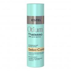 Balsam mineral pentru păr ESTEL OTIUM THALASSO THERAPY SEBO-CONTROL, 200 ml - ESTEL Moldova