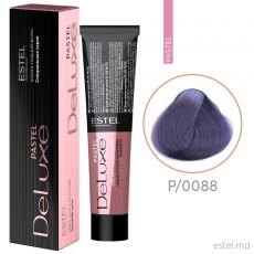 Краска-уход для волос DE LUXE NOIR PASTEL, 0088 Индиго, 60 мл