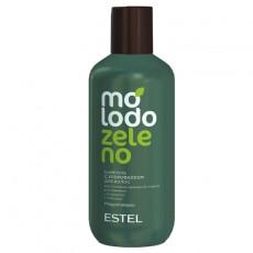 Șampon cu clorofilă pentru păr ESTEL Molodo Zeleno, 250 ml