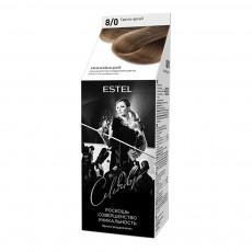 Vopsea-îngrijire pentru păr semipermanentă Celebrity, Blond-închis, 125 ml