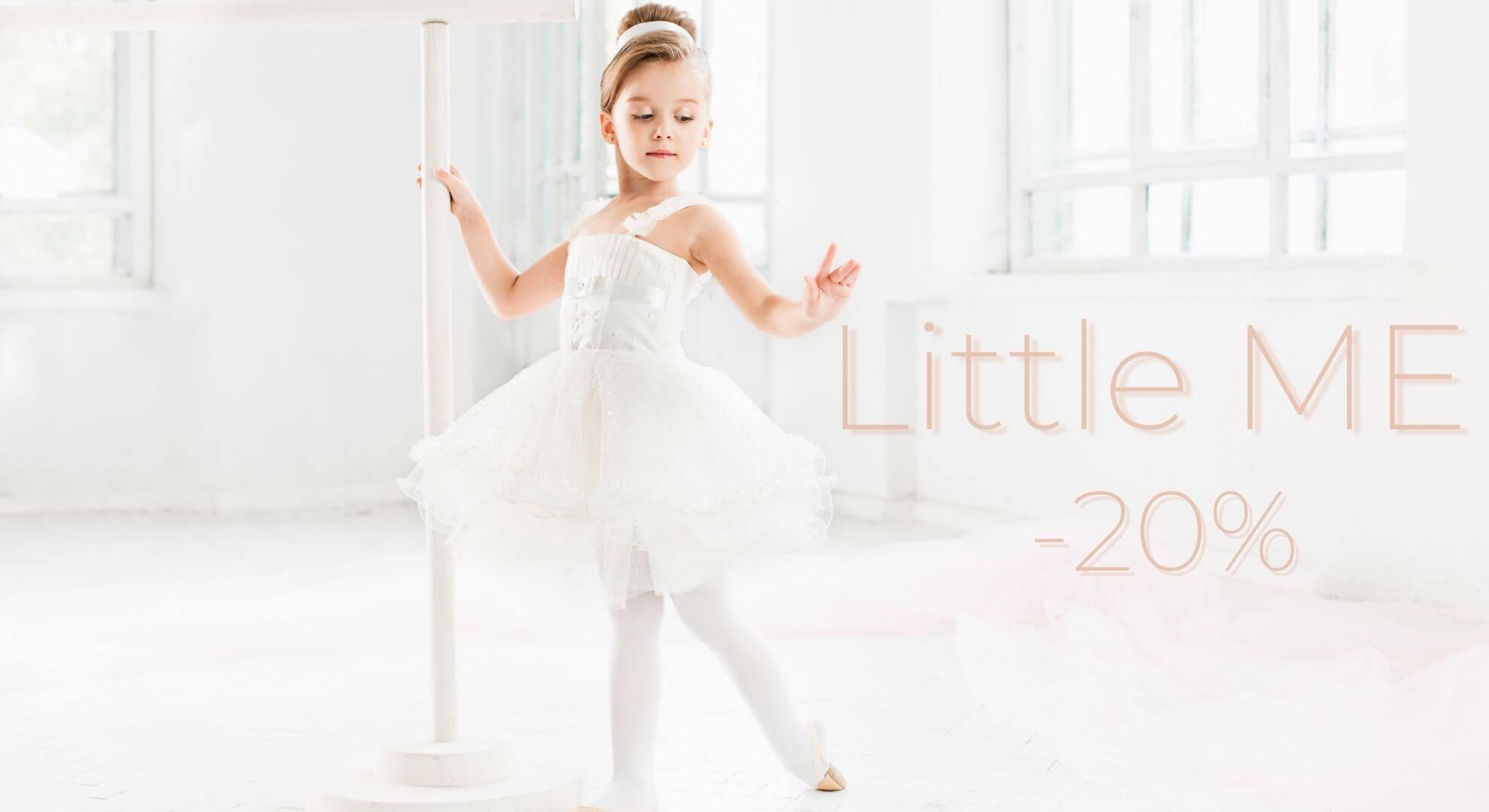 Little ME -20%