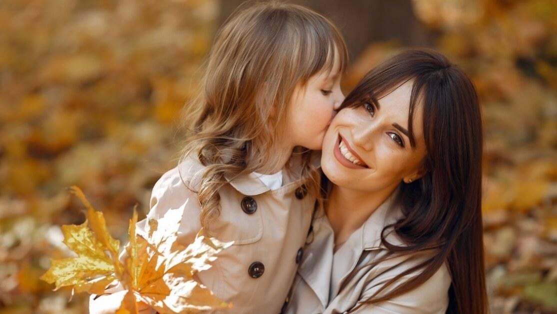 5 правил ухода за волосами осенью